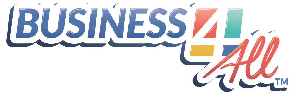 Logotipo de Business4ALL